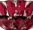 Monte Carlo Dark Red Bowl - Dale Tiffany - GA80092