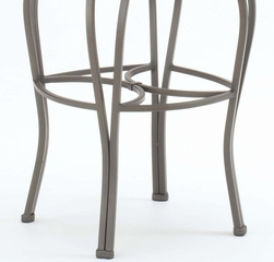 Montello Swivel Counter Stool - Hillsdale Furniture - 41844