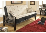 Morgan Full Size Futon - Fashion Bed Group - B51F34