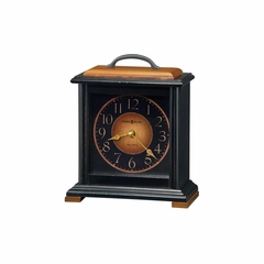 Morley Quartz Mantel Clock - Howard Miller