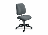 Mult-Task Chair - Black/Gray - HON7703AB12T