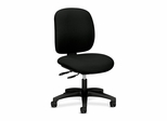 Multi-Task Chair - Black/Black Frame - HON5903AB10T