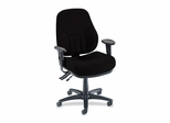 Multi-Task Chair - Black - LLR81103