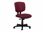 Multi-Task Chair - Burgundy - HON5703GA62T