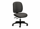 Multi-Task Chair - Dark Gray/Black Frame - HON5903AB12T