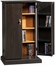 Multimedia Storage Cabinet Antiqued Paint - Sauder Furniture - 402652