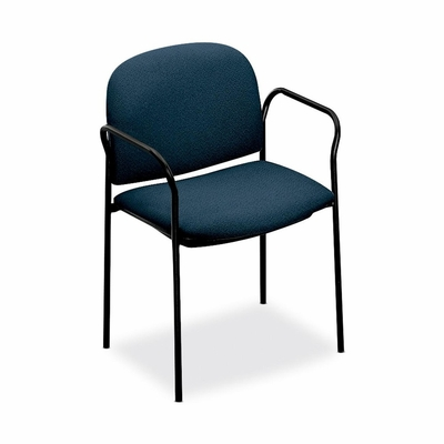 Multipurpose Chair - Blue 2 Count- HON4051AB90T
