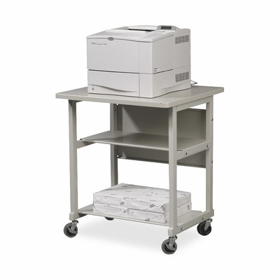Multipurpose Machine Stand - Gray - BLT22601