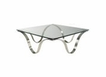 Murano Coffee Table Set - Bellini Modern Living