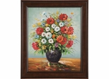 My Centerpiece Oil Painting - 960661