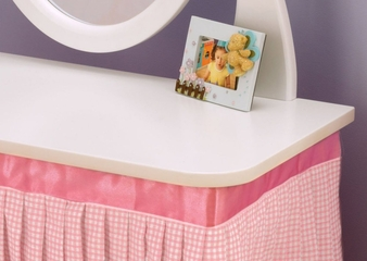 My Sweet Vanity Set - KidKraft Furniture - 13017