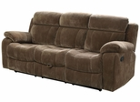 Myleene Motion Sofa in Brown - 603031