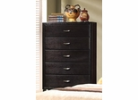 Nacey 5 Drawer Bedroom Chest - 201965