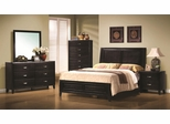 Nacey 5PC Bedroom Set with Queen Size Bed - 201961Q