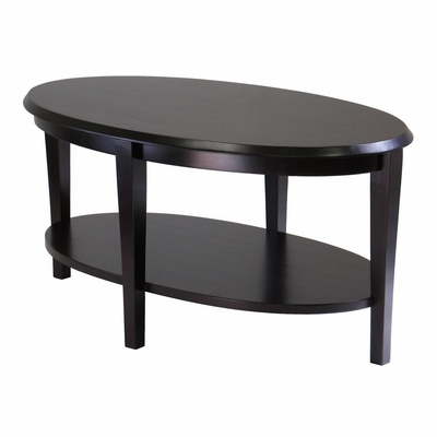 Nadia Coffee Table - Winsome Trading - 92638