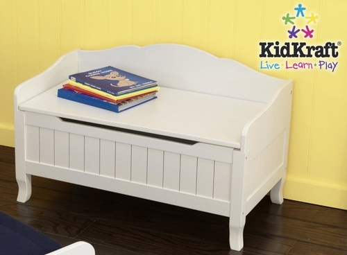 Nantucket Toybox - KidKraft Furniture - 14562