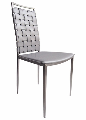 Napoli Dining Chair (Set of 2) - Bellini Modern Living - NAPOLI-SET