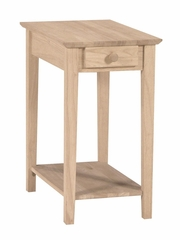 Narrow End Table - OT-2214