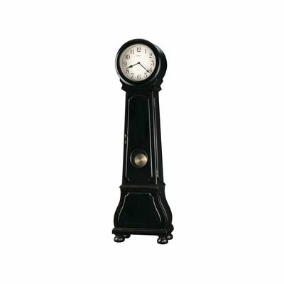 Nashua Floor Clock with Quartz Movement - Howard Miller