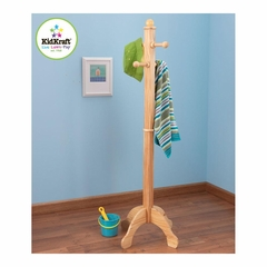 Natural Deluxe Clothes Pole - KidKraft