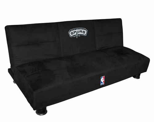 NBA San Antonio Spurs Sofa with Tray - Imperial International - 853026