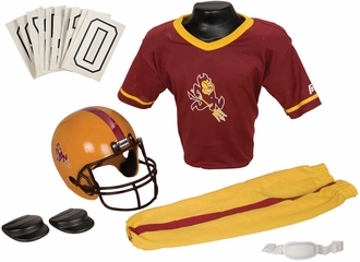 NCAA ARIZONA STATE Uniform Set - Franklin Sports