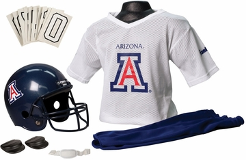 NCAA ARIZONA Uniform Set - Franklin Sports