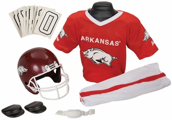 NCAA ARKANSAS UNIFORM SET - Franklin Sports