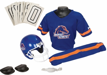 NCAA BOISE STATE Uniform Set - Franklin Sports