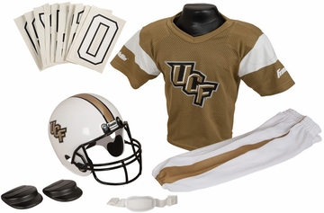NCAA CENTRAL FLORIDA Uniform Set - Franklin Sports