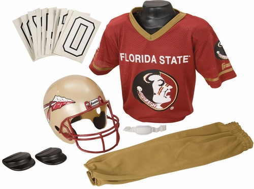 NCAA FLORIDA STATE Uniform Set - Franklin Sports