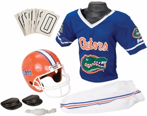 NCAA FLORIDA Uniform Set - Franklin Sports