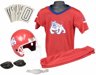 NCAA FRESNO STATE Uniform Set - Franklin Sports