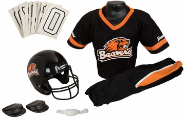 NCAA OREGON STATE Uniform Set - Franklin Sports