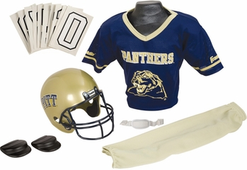 NCAA PITTSBURGH Uniform Set - Franklin Sports