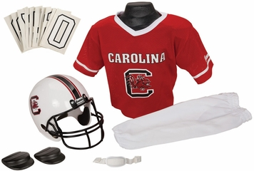 NCAA SOUTH CAROLNA Uniform Set - Franklin Sports