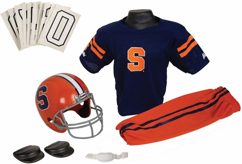 NCAA SYRACUSE Uniform Set - Franklin Sports