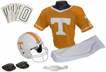 NCAA TENNESSEE Uniform Set - Franklin Sports