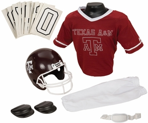 NCAA TEXAS A&M Uniform Set - Franklin Sports