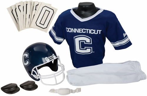 NCAA U CONN Uniform Set - Franklin Sports