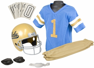 NCAA UCLA Uniform Set - Franklin Sports