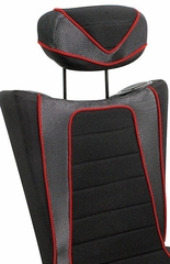 NEO Boom Chair in Black - Lumisource - BM-NEO