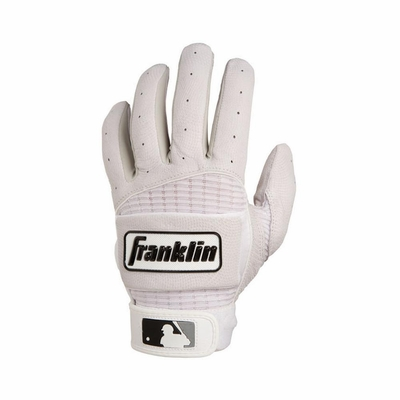 NEO-CLASSIC Batting Glove Pearl / White - Franklin Sports