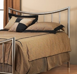 Neopolitan Full/Queen Headboard with Bed Frame - Hillsdale Furniture - 1476HFQR