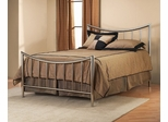 Neopolitan King Size Bed - Hillsdale Furniture - 1476BKR