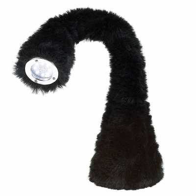 Nessie Lamp in Black - Lumisource - LS-NESSIE-FR-BK