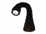 Nessie Table Lamp Black - Lumisource