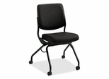 Nesting Chair - Black Frame/Iron - HONPN1AUUBW19T