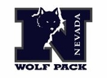 Nevada Wolf Pack College Sports Furniture Collection