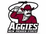 New Mexico State Aggies College Sports Furniture Collection